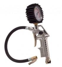 Ratų pripūtimo pistoletas